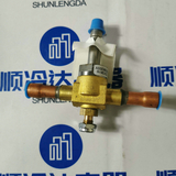 200RB 6T4T original genuine Emerson central air conditioning solenoid valve