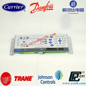 Carrier Pro-Dialog Plus Display Panel 32GB500082EE 32GB500082 for Carrier 30RA Chillers