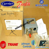 YORK 025-17027-003 PRESSURE CONTROL NIB JOHNSON P70GA-22