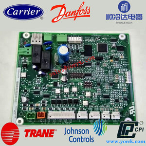 00PSG000469000 Carrier fan control board TCPM
