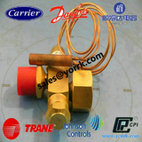 Oil-cooled expansion valve 025-38170-000